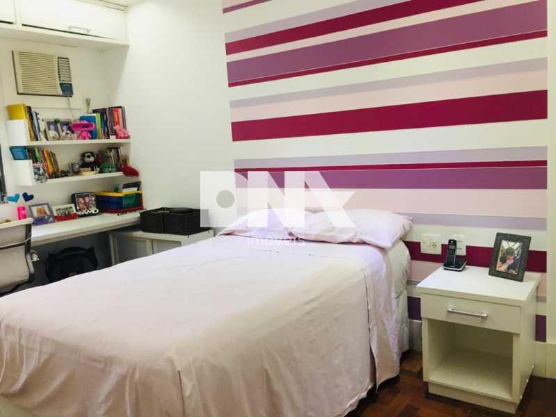 WhatsApp Image 2021-07-09 at 1 - Apartamento 4 quartos à venda Botafogo, Rio de Janeiro - R$ 2.900.000 - NBAP40503 - 5