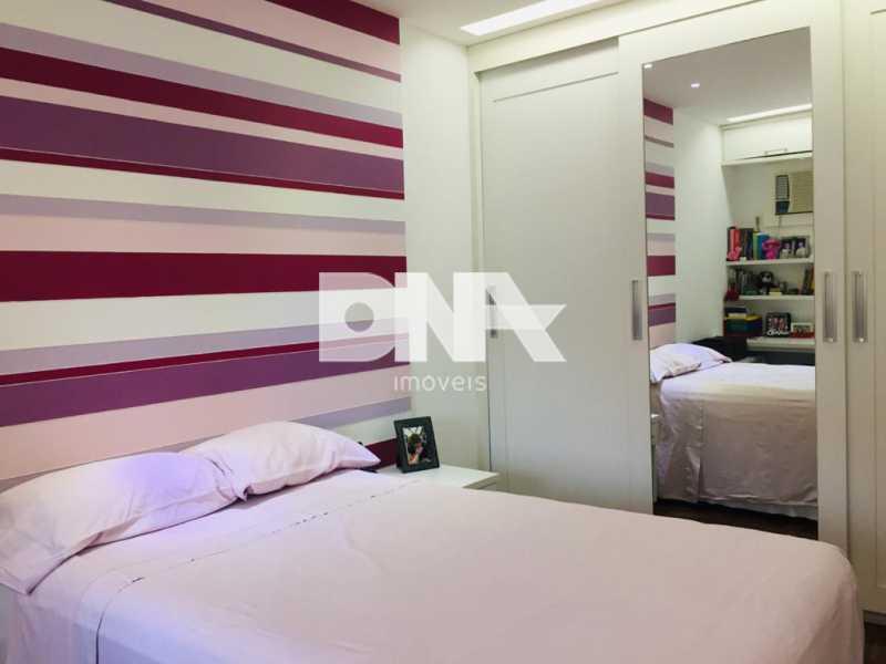 WhatsApp Image 2021-07-09 at 1 - Apartamento 4 quartos à venda Botafogo, Rio de Janeiro - R$ 2.900.000 - NBAP40503 - 6