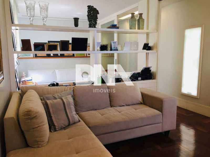 WhatsApp Image 2021-07-09 at 1 - Apartamento 4 quartos à venda Botafogo, Rio de Janeiro - R$ 2.900.000 - NBAP40503 - 9