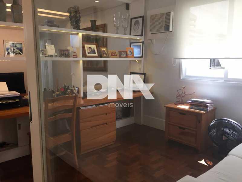 WhatsApp Image 2021-07-09 at 1 - Apartamento 4 quartos à venda Botafogo, Rio de Janeiro - R$ 2.900.000 - NBAP40503 - 12