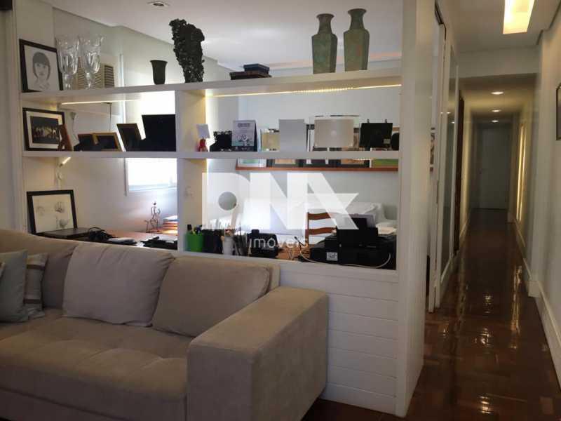 WhatsApp Image 2021-07-09 at 1 - Apartamento 4 quartos à venda Botafogo, Rio de Janeiro - R$ 2.900.000 - NBAP40503 - 13