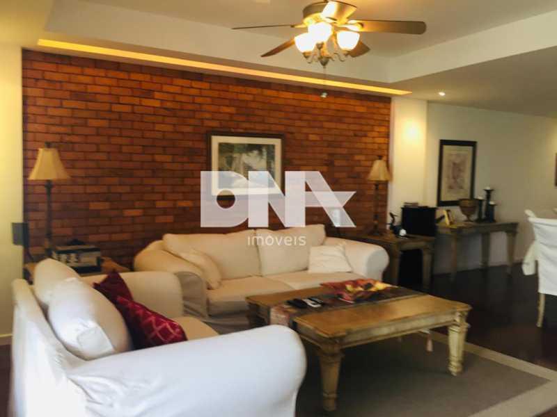 WhatsApp Image 2021-07-09 at 1 - Apartamento 4 quartos à venda Botafogo, Rio de Janeiro - R$ 2.900.000 - NBAP40503 - 14