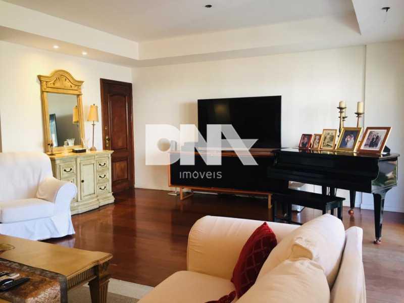 WhatsApp Image 2021-07-09 at 1 - Apartamento 4 quartos à venda Botafogo, Rio de Janeiro - R$ 2.900.000 - NBAP40503 - 15