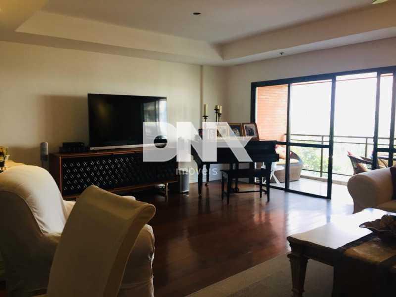 WhatsApp Image 2021-07-09 at 1 - Apartamento 4 quartos à venda Botafogo, Rio de Janeiro - R$ 2.900.000 - NBAP40503 - 16