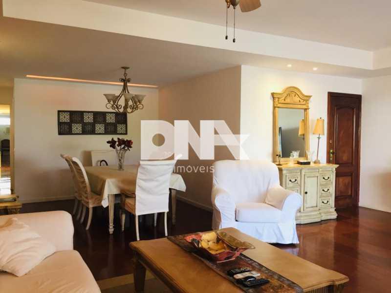WhatsApp Image 2021-07-09 at 1 - Apartamento 4 quartos à venda Botafogo, Rio de Janeiro - R$ 2.900.000 - NBAP40503 - 17