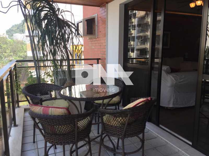 WhatsApp Image 2021-07-09 at 1 - Apartamento 4 quartos à venda Botafogo, Rio de Janeiro - R$ 2.900.000 - NBAP40503 - 19
