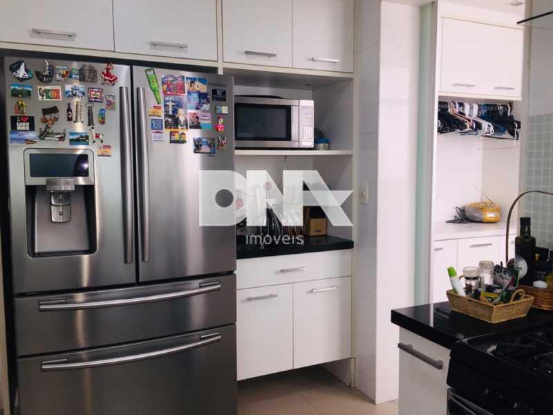 WhatsApp Image 2021-07-09 at 1 - Apartamento 4 quartos à venda Botafogo, Rio de Janeiro - R$ 2.900.000 - NBAP40503 - 21