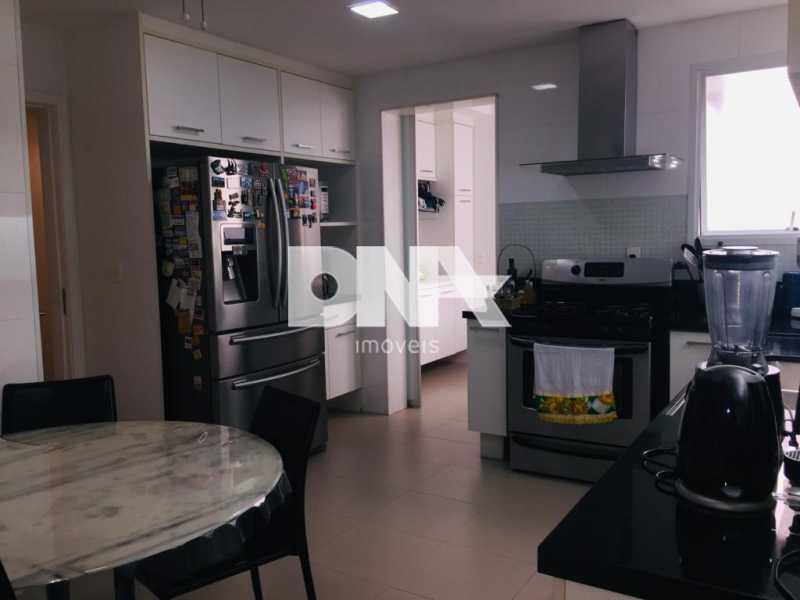 WhatsApp Image 2021-07-09 at 1 - Apartamento 4 quartos à venda Botafogo, Rio de Janeiro - R$ 2.900.000 - NBAP40503 - 22