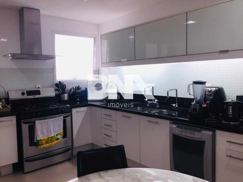WhatsApp Image 2021-07-09 at 1 - Apartamento 4 quartos à venda Botafogo, Rio de Janeiro - R$ 2.900.000 - NBAP40503 - 23