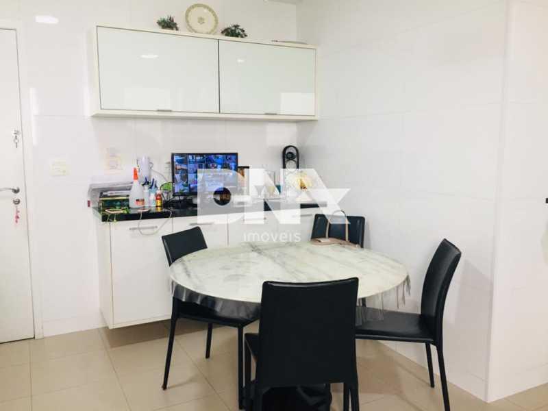 WhatsApp Image 2021-07-09 at 1 - Apartamento 4 quartos à venda Botafogo, Rio de Janeiro - R$ 2.900.000 - NBAP40503 - 24