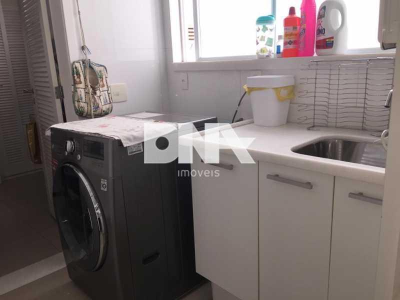 WhatsApp Image 2021-07-09 at 1 - Apartamento 4 quartos à venda Botafogo, Rio de Janeiro - R$ 2.900.000 - NBAP40503 - 26