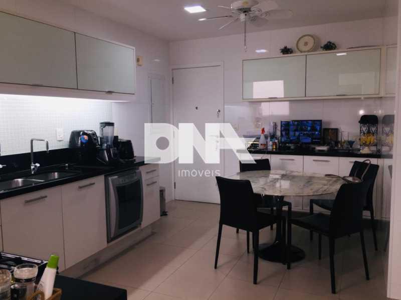 WhatsApp Image 2021-07-09 at 1 - Apartamento 4 quartos à venda Botafogo, Rio de Janeiro - R$ 2.900.000 - NBAP40503 - 27