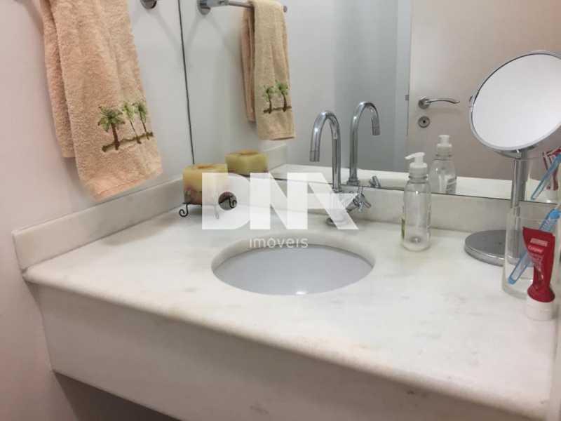 WhatsApp Image 2021-07-09 at 1 - Apartamento 4 quartos à venda Botafogo, Rio de Janeiro - R$ 2.900.000 - NBAP40503 - 31