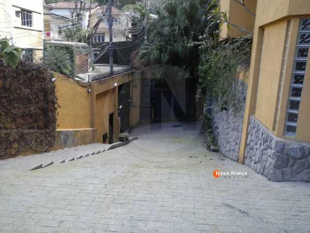 CAM00351 - Casa à venda Rua Itamonte,Cosme Velho, Rio de Janeiro - R$ 1.799.000 - NFCA40006 - 9
