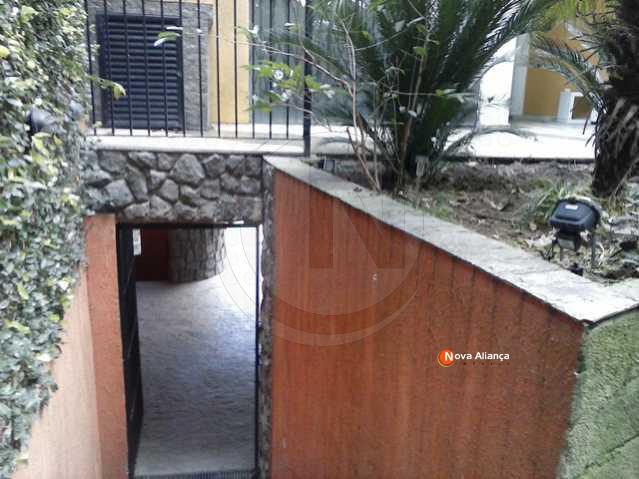 CAM00359 - Casa à venda Rua Itamonte,Cosme Velho, Rio de Janeiro - R$ 1.799.000 - NFCA40006 - 17