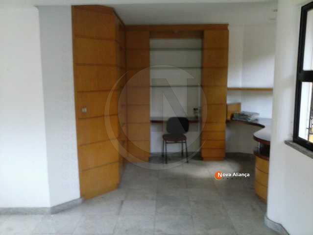 CAM00371 - Casa à venda Rua Itamonte,Cosme Velho, Rio de Janeiro - R$ 1.799.000 - NFCA40006 - 18