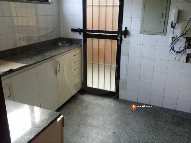 CAM00378 - Casa à venda Rua Itamonte,Cosme Velho, Rio de Janeiro - R$ 1.799.000 - NFCA40006 - 26