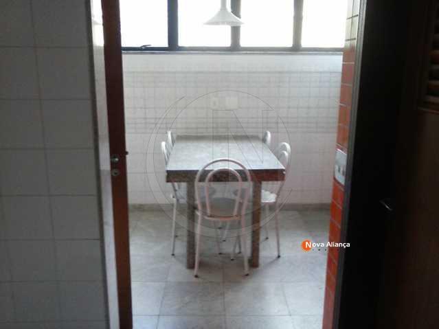 CAM00385 - Casa à venda Rua Itamonte,Cosme Velho, Rio de Janeiro - R$ 1.799.000 - NFCA40006 - 25