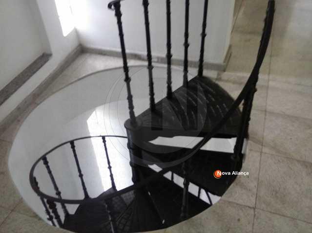 CAM00391 - Casa à venda Rua Itamonte,Cosme Velho, Rio de Janeiro - R$ 1.799.000 - NFCA40006 - 20