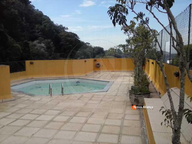 CAM00411 - Casa à venda Rua Itamonte,Cosme Velho, Rio de Janeiro - R$ 1.799.000 - NFCA40006 - 13