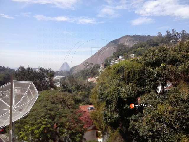 CAM00413 - Casa à venda Rua Itamonte,Cosme Velho, Rio de Janeiro - R$ 1.799.000 - NFCA40006 - 14