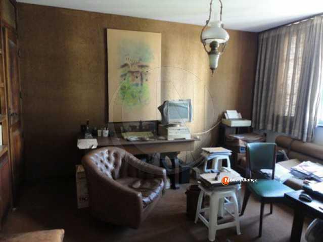 2 - Sala Comercial 89m² à venda Avenida Franklin Roosevelt,Centro, Rio de Janeiro - R$ 700.000 - NBSL00012 - 3