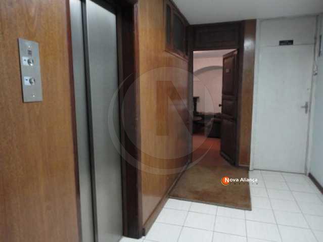 20 - Sala Comercial 89m² à venda Avenida Franklin Roosevelt,Centro, Rio de Janeiro - R$ 700.000 - NBSL00012 - 21