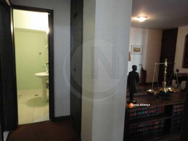 14 - Sala Comercial 89m² à venda Avenida Franklin Roosevelt,Centro, Rio de Janeiro - R$ 700.000 - NBSL00012 - 15