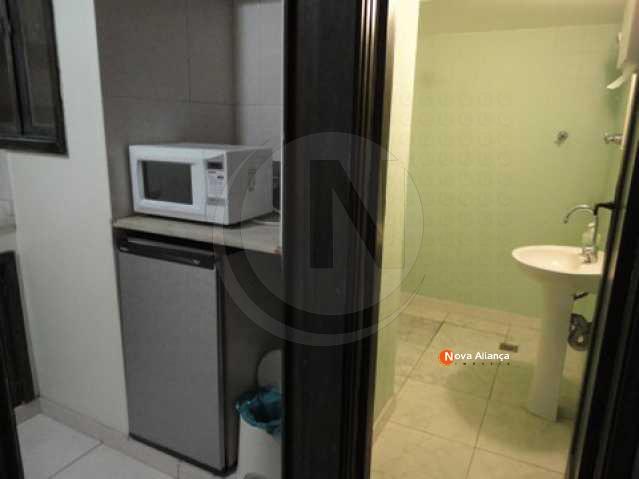 18 - Sala Comercial 89m² à venda Avenida Franklin Roosevelt,Centro, Rio de Janeiro - R$ 700.000 - NBSL00012 - 19