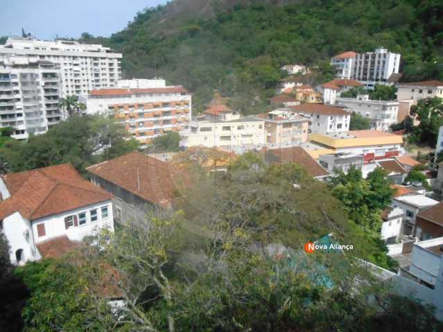 18 - Apartamento à venda Rua Cosme Velho,Cosme Velho, Rio de Janeiro - R$ 1.320.000 - NFAP30176 - 19