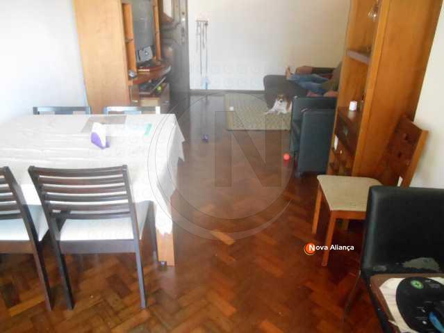 1 - Apartamento à venda Rua Cosme Velho,Cosme Velho, Rio de Janeiro - R$ 1.320.000 - NFAP30176 - 1