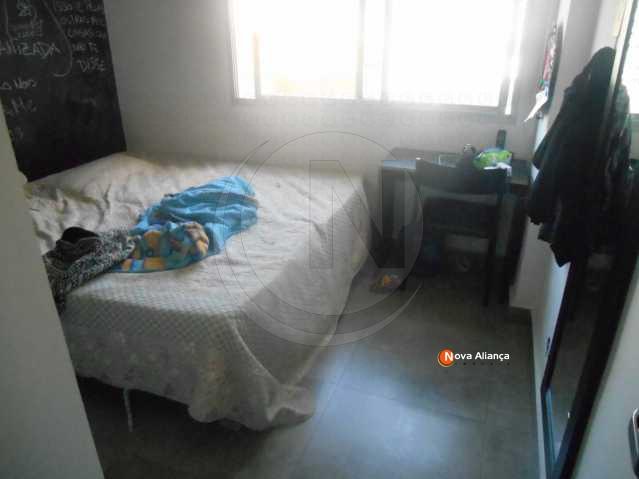 6 - Apartamento à venda Rua Cosme Velho,Cosme Velho, Rio de Janeiro - R$ 1.320.000 - NFAP30176 - 7