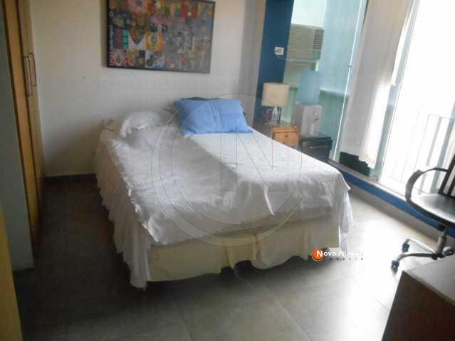 10 - Apartamento à venda Rua Cosme Velho,Cosme Velho, Rio de Janeiro - R$ 1.320.000 - NFAP30176 - 11