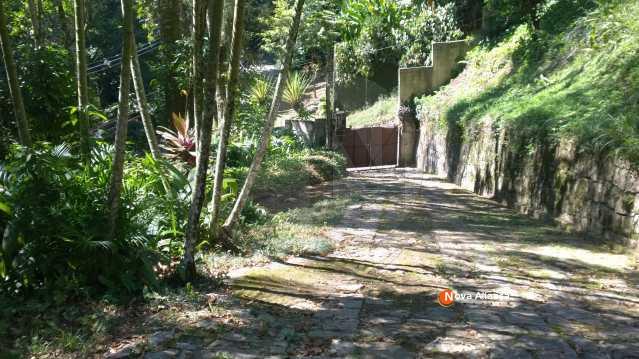 6 - Casa à venda Estrada da Pedra Bonita,São Conrado, Rio de Janeiro - R$ 2.000.000 - NICA30003 - 7