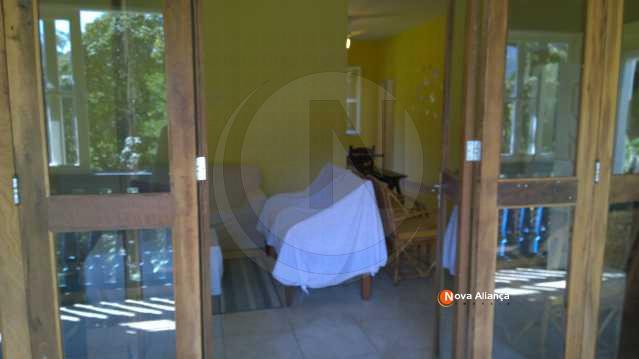 8 - Casa à venda Estrada da Pedra Bonita,São Conrado, Rio de Janeiro - R$ 2.000.000 - NICA30003 - 11