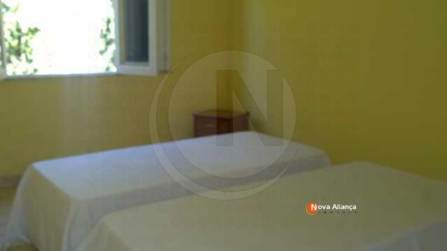 11.1 - Casa à venda Estrada da Pedra Bonita,São Conrado, Rio de Janeiro - R$ 2.000.000 - NICA30003 - 14