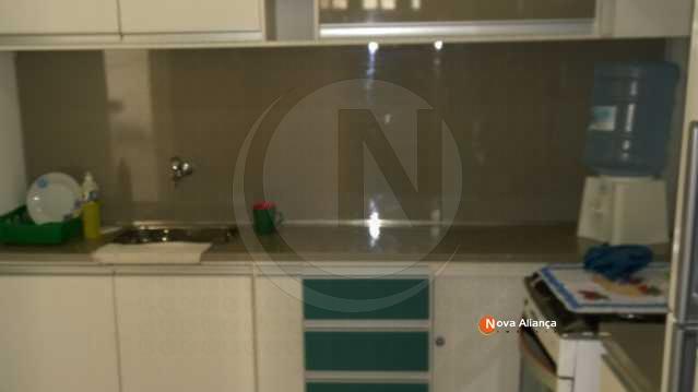 12 - Casa à venda Estrada da Pedra Bonita,São Conrado, Rio de Janeiro - R$ 2.000.000 - NICA30003 - 16