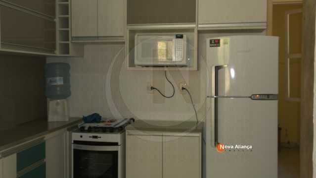 13 - Casa à venda Estrada da Pedra Bonita,São Conrado, Rio de Janeiro - R$ 2.000.000 - NICA30003 - 17