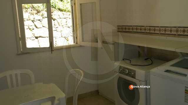 14 - Casa à venda Estrada da Pedra Bonita,São Conrado, Rio de Janeiro - R$ 2.000.000 - NICA30003 - 18