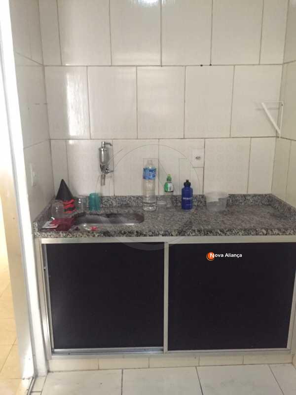 11 - Apartamento à venda Rua Riachuelo,Centro, Rio de Janeiro - R$ 250.000 - NBAP10116 - 20