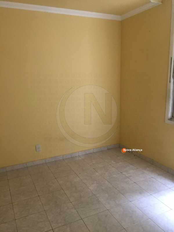 9 - Apartamento à venda Rua Riachuelo,Centro, Rio de Janeiro - R$ 225.000 - NBAP10116 - 5
