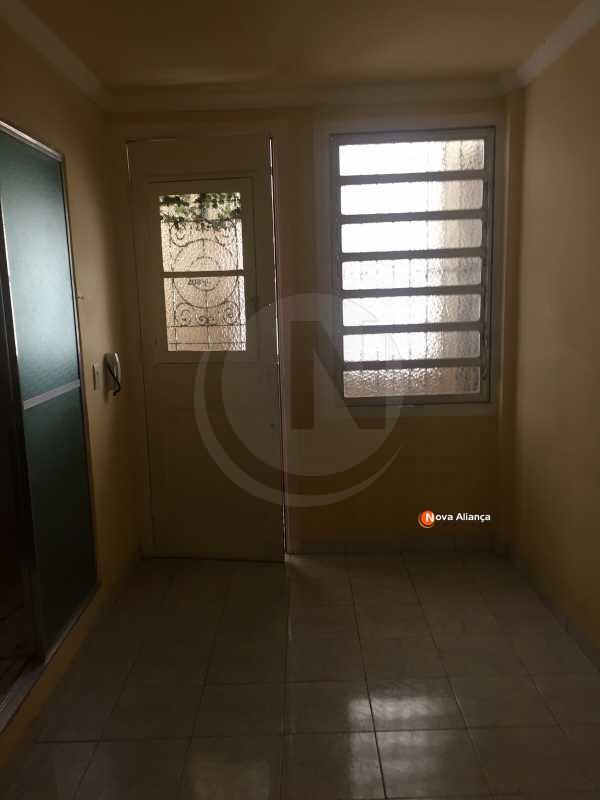 4 - Apartamento à venda Rua Riachuelo,Centro, Rio de Janeiro - R$ 250.000 - NBAP10116 - 7