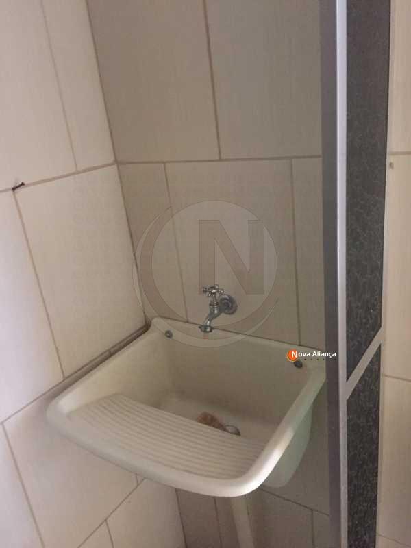 13 - Apartamento à venda Rua Riachuelo,Centro, Rio de Janeiro - R$ 225.000 - NBAP10116 - 15