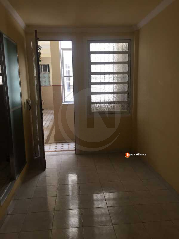 6 - Apartamento à venda Rua Riachuelo,Centro, Rio de Janeiro - R$ 225.000 - NBAP10116 - 9