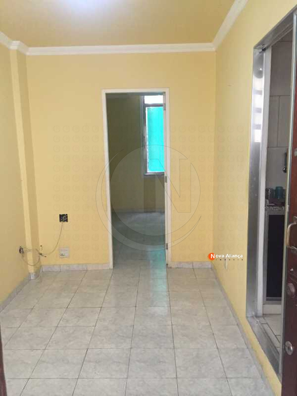 2 - Apartamento à venda Rua Riachuelo,Centro, Rio de Janeiro - R$ 250.000 - NBAP10116 - 3