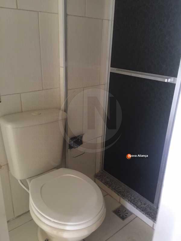 17 - Apartamento à venda Rua Riachuelo,Centro, Rio de Janeiro - R$ 250.000 - NBAP10116 - 16