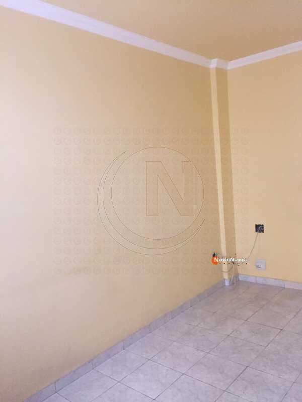 3 - Apartamento à venda Rua Riachuelo,Centro, Rio de Janeiro - R$ 250.000 - NBAP10116 - 4