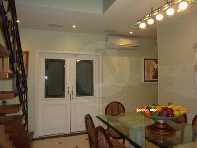 5_Portas escritório - Cobertura 4 quartos à venda Laranjeiras, Rio de Janeiro - R$ 2.500.000 - NFCO40007 - 3