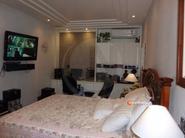 15_Quarto suite - Cobertura 4 quartos à venda Laranjeiras, Rio de Janeiro - R$ 2.500.000 - NFCO40007 - 9