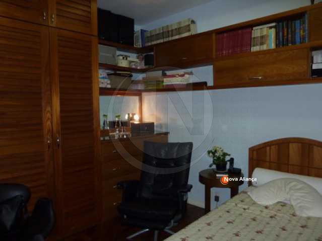 24_Quarto 2 - Cobertura 4 quartos à venda Laranjeiras, Rio de Janeiro - R$ 2.500.000 - NFCO40007 - 15